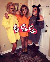 Halloween Costumes 20 Images Roommate Halloween Costumes 75 Minute College