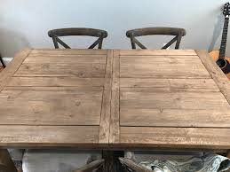 how to stain pine table help finishing reclaimed pine table from restoration
