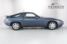 new porsche 928 revealed used 1989 porsche 928 gt for sale in london pistonheads
