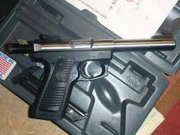 ruger mark ii 22 45 stainless northwest firearms oregon