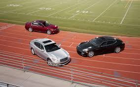 lexus gs 450h owners manual 2012 infiniti m35h vs 2013 lexus gs 450h vs 2012 porsche