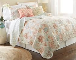 elise and bedding sets beachfront decor