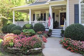 Perennial Garden Design Ideas Flower Garden Design Ideas