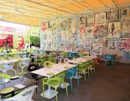 Mc Kitchen Miami Design District The Miami Design District Wynwood Kitchen Bar Only Ella