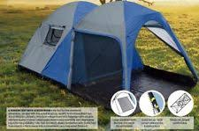 embark 6 person tent with screen porch 3 minute setup rainfly ebay