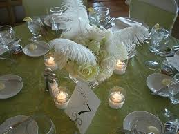 130 best feather wedding decor images on bouquets