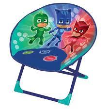 superb pj mask moon chair smyths toys uk buy
