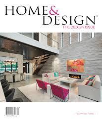 Home Design Magazine Suncoast Home U0026 Design Magazine Varenna Poliform 2015