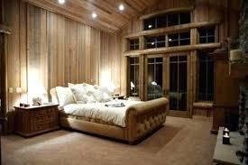 Log Cabin Bedroom Ideas Modern Cabin Bedroom Decorating Your Home Design Studio With
