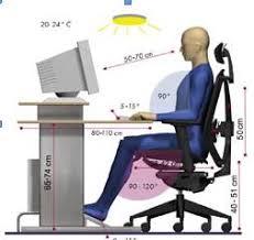 position au bureau la position assise mauvaise pour le cœur bamada