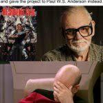 Jean Luc Picard Meme - captain picard memes best collection of funny captain picard