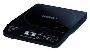 Compact Induction Cooktop Nesco 12