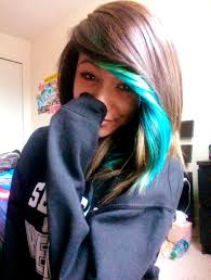 Pretty Colors To Dye Your Hair Bathroom Prepossessing Beautiful Brown And Teal Bedrooms Living
