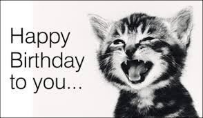 birthday cards new free singing birthday cards free free singing cat ecard email free personalized birthday cards online