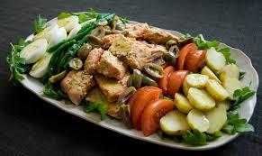 barefoot contessa arugula salad food love recipes barefoot contessa recipes salad nicoise ina