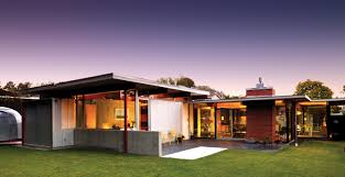 authentic mid century modern house luxihome