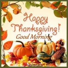 festive happy thanksgiving morning quote pictures photos