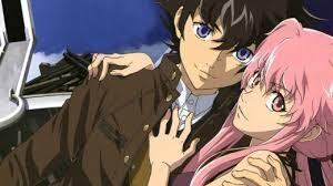 Mirai Nikki Memes - 7 anime like mirai nikki future diary reelrundown