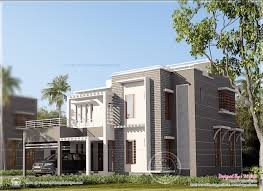 kerala contemporary home design designs brilliant designing javiwj