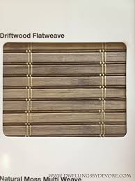 dwellings by devore bamboo shades to make your windows look larger