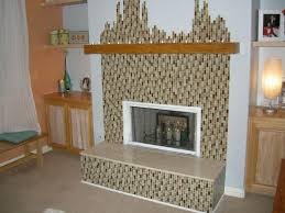 how to kirei board fireplace mantel hgtv