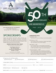 sponsor form templates google search presidents cup golf