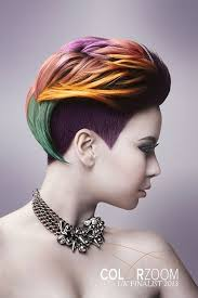 stylish hair color 2015 worldabout us trends fashion and fashion week