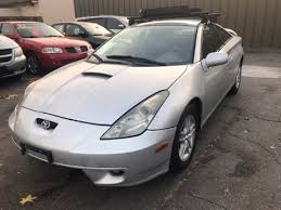 used 2000 toyota celica for sale 2000 toyota celica for sale carsforsale com