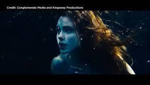 mermaid u0027 live action trailer fans aren u0027t