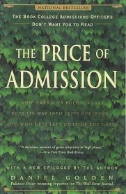 the price of admission how america u0027s ruling class buys its way