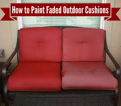 Paint For Metal Patio Furniture Best 25 Cleaning Outdoor Cushions Ideas On Pinterest Patio