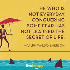Live Happy Quotes Ralph Waldo Emerson