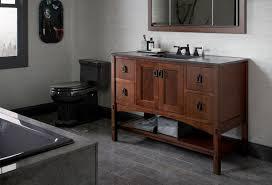Kohler Bathroom Lighting Restoration Hardware Com For A Modern Bathroom With A Bathroom