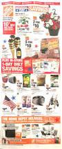 black friday ad circular home depot home depot weekly ad weekly ads