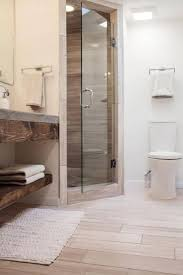 Walk In Shower Designs For Small Bathrooms Walk In Shower No Door Rustic Wood Walk In Shower No Door Designs