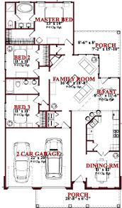 house floor plan for 73797 midwestern house plans 1508 sq ft