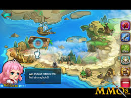 league of angels fire raiders game review mmos com