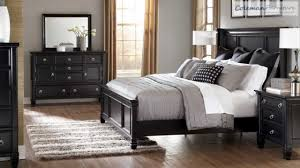 Furniture Bedroom Sets Greensburg Bedroom Furniture From Millennium By Ashley Youtube