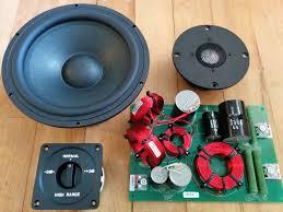 speaker design diy speaker design quantum music mastering