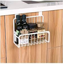 wall hung kitchen cabinets mll wall mounted storage holder kitchen rack