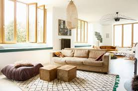 Chic FamilyFriendly Living Rooms To Inspire You MyDomaine AU - Family friendly living room