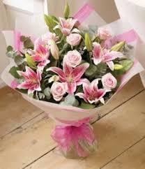 stargazer bouquet stargazer bouquet in oakdale ny posh floral designs inc
