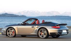 hire a porsche 911 porsche 911 turbo cabrio hire sports car rental