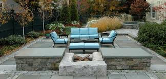 New England Backyards by Fall Patio Pictures Autumn Fall Colors Patios Bombay Outdoors