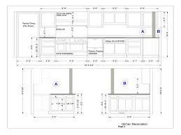 How To Lay Out Kitchen Cabinets Kitchen Cabinets Layout Ideas Interior Design