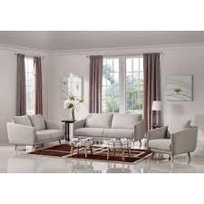 Sofa Set In Living Room Modern Living Room Sets Allmodern