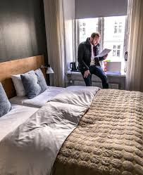 hotel review our stay at the ibsens hotel in copenhagen the