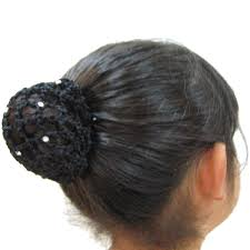 bun accessories ballet goods ashiya cantik rakuten global market hair