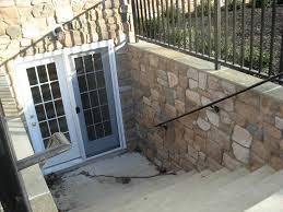 classy design basement egress door window and contractor northern