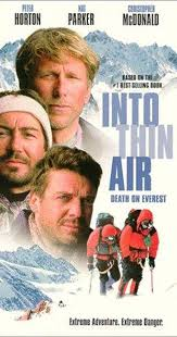 film everest in berlin into thin air death on everest tv movie 1997 into thin air
